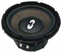 Автомобильный сабвуфер CDT Audio HD 800CF
