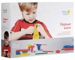 Масса для лепки Genio Kids Dream Makers - Первые шаги (ТА1027)