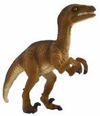 Фигурка Mojo Prehistoric & Extinct Велоцираптор 387079