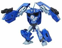 Трансформер Hasbro Transformers Термидор. Воины (Роботы под прикрытием) C2347