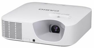 Проектор CASIO XJ-V110W
