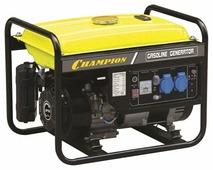 Бензиновый генератор CHAMPION GG2800 (2000 Вт)