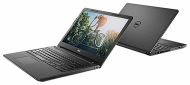 """Ноутбук DELL INSPIRON 3576 (Intel Core i5 8250U 1600 MHz/15.6""""/1920x1080/4Gb/1000Gb HDD/DVD-RW/AMD Radeon 520/Wi-Fi/Bluetooth/Windows 10 Home)"""