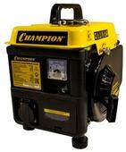 Бензиновый генератор CHAMPION IGG950 (800 Вт)