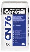 Финишная смесь Ceresit CN 76