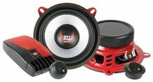 Автомобильная акустика Bull Audio CS-650.75