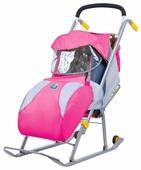 Санки-коляска Nika Ника Детям 1 (НД1)