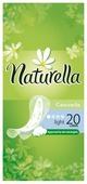 Naturella прокладки ежедневные Camomile Light daily
