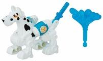 Трансформер Playskool Transformers Файерплаг. Друзья-спасатели (Трансформеры-спасатели) B4959