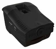 Видеорегистратор с радар-детектором Playme P100 TETRA