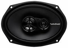 Автомобильная акустика Rockford Fosgate R169X3