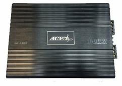 Автомобильный усилитель ACV LX-1.800