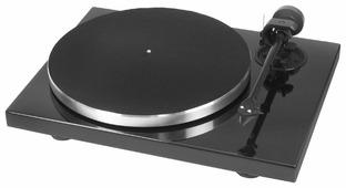 Виниловый проигрыватель Pro-Ject 1 Xpression Carbon Classic (Ortofon 2M)