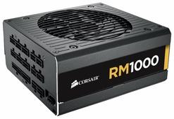 Блок питания Corsair RM1000 1000W