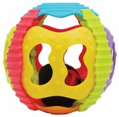 Погремушка Playgro Shake Rattle and Roll Ball