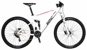Горный (MTB) велосипед BMC Sportelite APS Deore (2016)