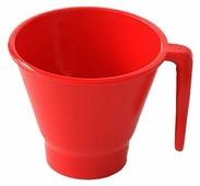Чашка uinlui пластиковая