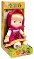 Мягкая игрушка Мульти-Пульти Маша 3 сказки 30 см