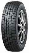 Автомобильная шина Dunlop Winter Maxx WM02 215/60 R17 96T зимняя