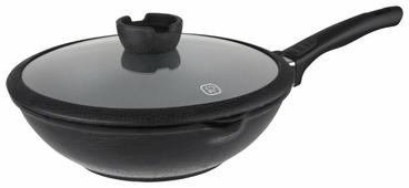Сковорода-вок Rondell Escurion RDA-870 28 см с крышкой