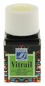 Краски LEFRANC & BOURGEOIS Vitrail Зеленый светлый 556 LF210254 1 цв. (50 мл.)