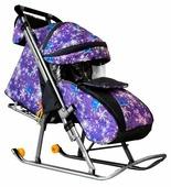 Санки-коляска Galaxy Галактика