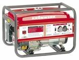 Бензиновый генератор Kronwerk LK 6500E (5500 Вт)