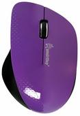 Мышь SmartBuy SBM-309AG-P Purple USB