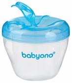 Контейнер BabyOno четырехсекционный (1022)