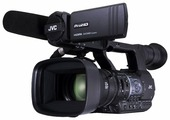 Видеокамера JVC GY-HM660