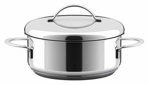 Кастрюля ВСМПО-Посуда Гурман-Классик 110310 1 л