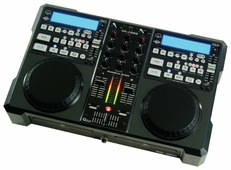 DJ CD-проигрыватель American Audio CK-1000 MP3