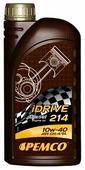 Моторное масло Pemco iDRIVE 214 Diesel 10W-40 1 л