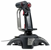 Джойстик SPEEDLINK PHANTOM HAWK Flightstick SL-6638-BK