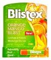 Blistex Бальзам для губ Orange mango blast