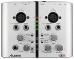 Внешняя звуковая карта Alesis iO|2