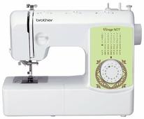 Швейная машина Brother Vitrage M77