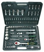 Набор автомобильных инструментов FORCE 41082-5 (108 предм.)