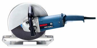 Bosch GWS 24-300 J (0.601.364.800), Двуручная углошлифмашина, 2400 Вт, 300 мм