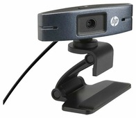 Веб-камера HP Webcam HD 2300