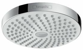 Верхний душ встраиваемый hansgrohe Croma Select S 180 2jet 26522400 комбинированное