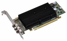 Видеокарта Matrox M9138 PCI-E 1024Mb 128 bit Low Profile