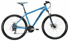Горный (MTB) велосипед Merida Big.Seven 10-MD (2016)