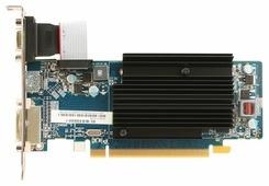 Видеокарта Sapphire Radeon HD 5450 650Mhz PCI-E 2.1 2048Mb 1334Mhz 64 bit DVI HDMI HDCP