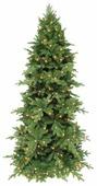 Triumph Tree Сосна Изумрудная (лампы) 6