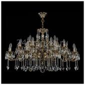 Bohemia Ivele Crystal 1709/30/410/A/GB