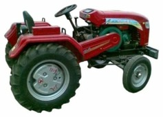 Мини-трактор Kepler Pro SF240