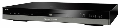 CD-проигрыватель Harman/Kardon HD 980