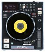 DJ CD-проигрыватель Denon DN-S3000