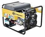 Бензиновый генератор ET-Generators R-13000 BS/E (12000 Вт)
